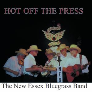 NEBB hot off press